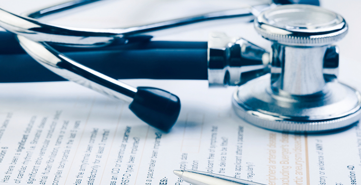 Research on the healthcare access of foreign exchange students in Europe